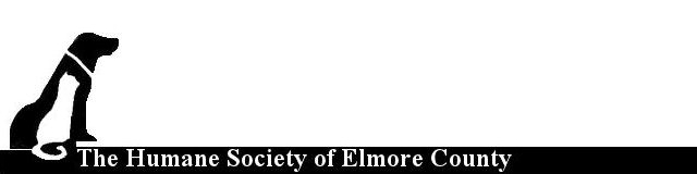 The Humane Society Of Elmore County