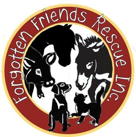 Forgotten Friends Pet Rescue