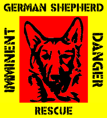Imminent Danger German Shepherd Rescue- East TN
