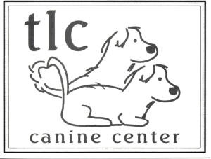 TLC Canine Center Logo